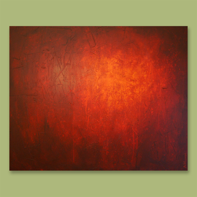 Andy hahn portfolio of modern abstract paintings and metal for Modern abstract paintings for sale